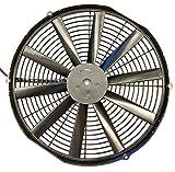 Spal Automotive Replacement Engine Fans & Parts