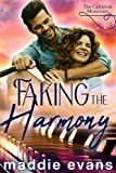 Faking the Harmony: A Castleton Musician sweet romance (The Castleton String Quartet)