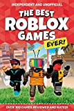 The Best Roblox Games Ever: Over 100 games reviewed and rated!