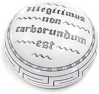 "Desk Gift""illegitimus Non carborundum"" translates""Don't Let The Bastards Grind You Down."""