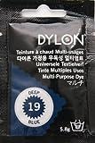 DYLON マルチ (衣類・繊維用染料) 5g col.19 ディープブルー