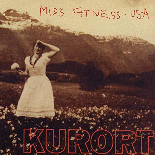 Miss Fitness USA