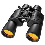 BARSKA 10-30x50mm Binoculars BK-7 Porro Prisms Gladiator Zoom