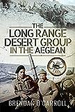 The Long Range Desert Group in the Aegean
