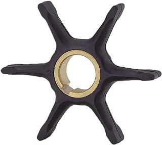 Full Power Brass Impeller Replacement For Johnson Evinrude 25hp 28hp 30hp 33hp 35hp 40hp Sierra 18-3006 378891 775521