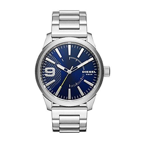 Diesel Herren-Uhr 47 Millimeter