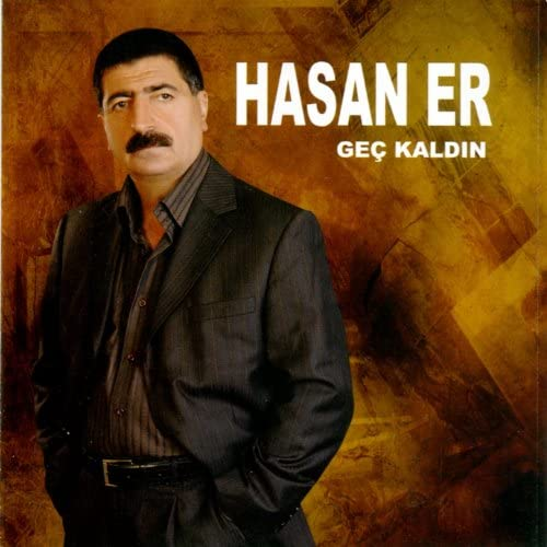Hasan Er