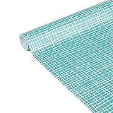 Clairefontaine Excellia Tiny Rolls 223870C, Rollo de papel de regalo, 5 m x 35 cm (especial ancho pequeño), 80 g, diseño de líneas