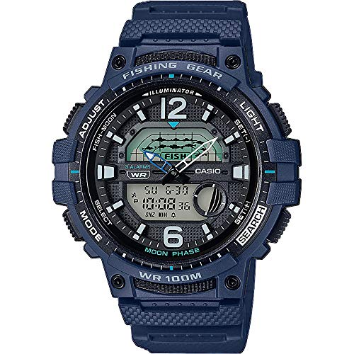 Casio Reloj Modelo WSC-1250