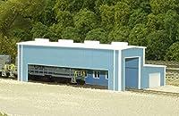 Piste N Kit De Montage Hangar De Maintenance