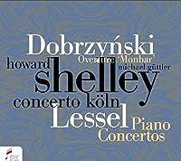 Polish Piano Concertos at Chopin's Time by Howard Shelley (2013-11-12)