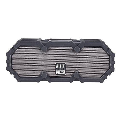 Altec Lansing IMW478s Mini LifeJacket 3 Bluetooth Speaker (BLK)