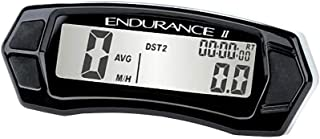 Trail Tech 202-119 Endurance II Digital Gauge Speedometer...