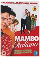 Mambo Italiano [DVD]