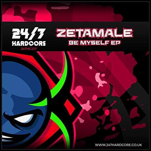 Zetamale, DJ Stompy & Eazyvibe