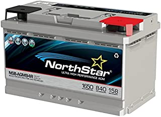Best h7 group battery Reviews