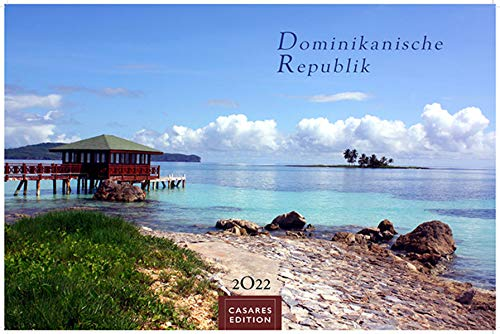 Dominikanische Republik 2022 S 24x35cm