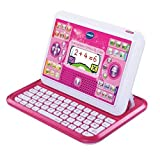 Vtech - 155555 - Ordi-tablette - Genius Xl - Rose - Version FR