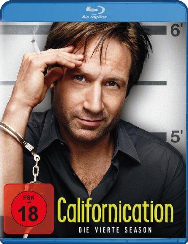 Californication - Season 4 [Blu-ray]