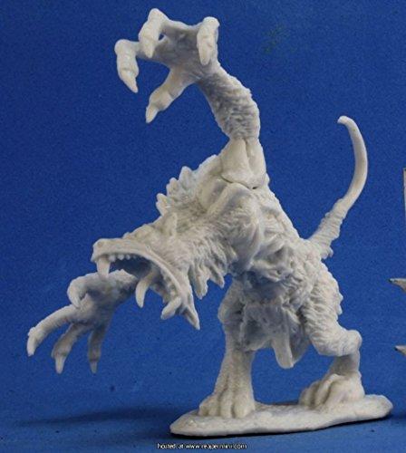 Reaper Bones Giant Wererat