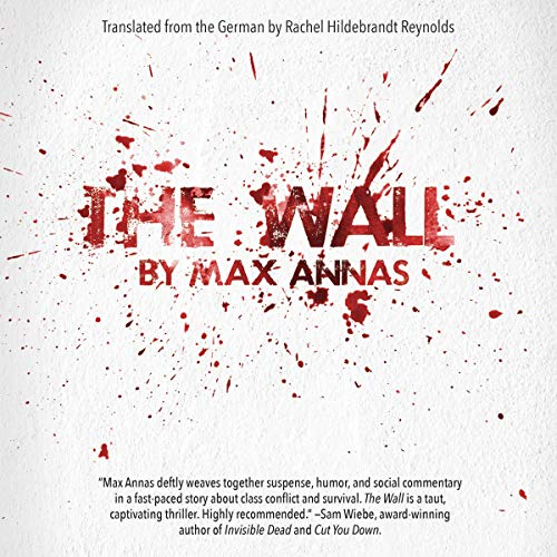 The Wall  By  cover art