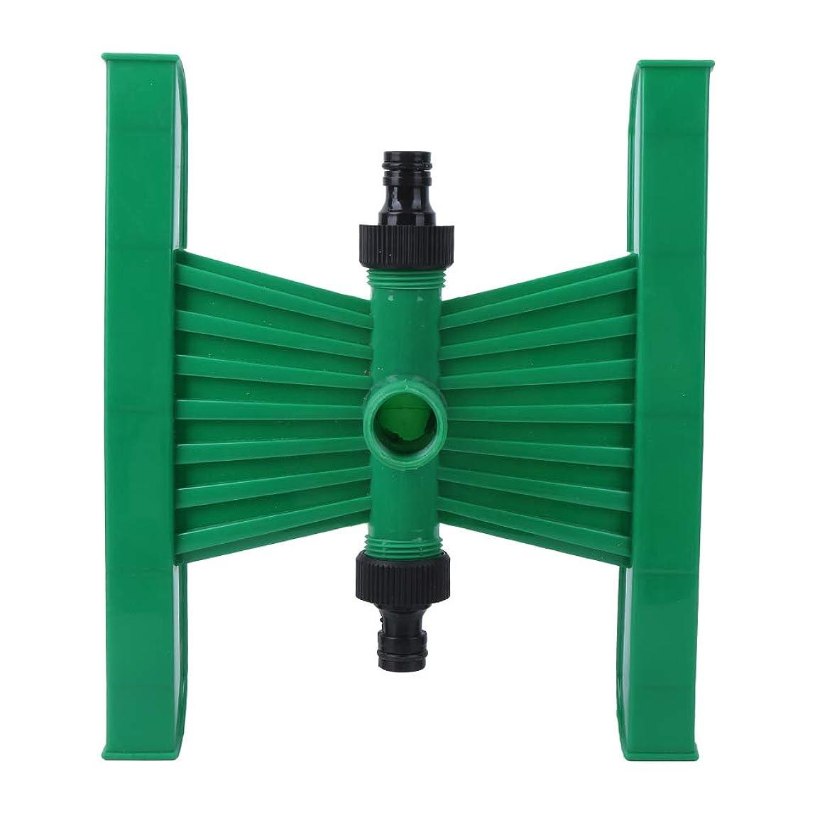 圧力シェアできない灌漑付属品、スプリンクラーベース、安定したG3 / 4インチおねじ便利なG1 / 2の芝生ガーデン用めねじ