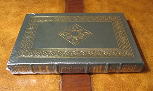 Elements of Chemistry (Leather Bound)