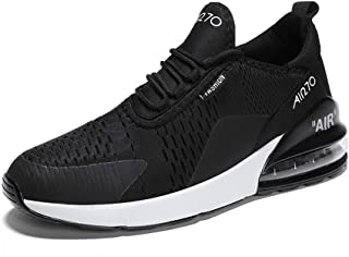 Baskets Chaussures Homme Femme Outdoor Running Gym Fitness Sport Sneakers Style Multicolore Respirante
