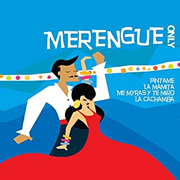 Merengue Only