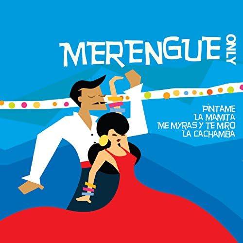 Los Rivera del Merengue