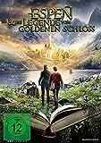 Espen und die Legende vom goldenen Schloss (Film): nun als DVD, Stream oder Blu-Ray erhältlich