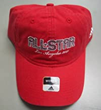 Los Angeles All Star 2011 Slouch Strap Womens Hat by Adidas EQ13W