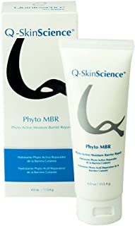 Phyto-Active Moisture Barrier Repair MBR Lotion with Plant Stem Cells, Ceramides, Essential Fatty Acids, Natural Bioactive...