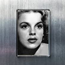 Judy Garland - Original Art Fridge Magnet #js004