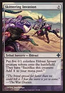 Magic: the Gathering - Skittering Invasion - Rise of the Eldrazi - Foil