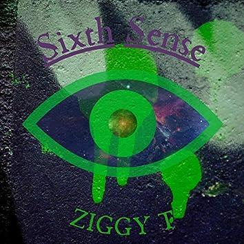 SIXTH SENSE (feat. YAKUZY)