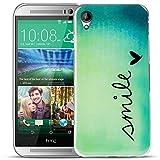 Conie PC5749 Picture Case Kompatibel mit HTC Desire 728G,