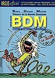 Trésors de la bande dessinée BDM - Catalogue encyclopédique