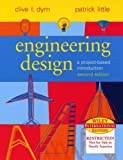 WIE Engineering Design: A Project Based Introduction WIE