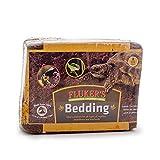 Fluker's Coconut Fiber Brick Bedding for Reptile (3 Pack) (37001)