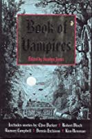 Book of Vampires 0760704775 Book Cover