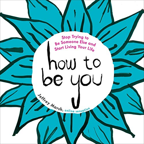 How to Be You cover art