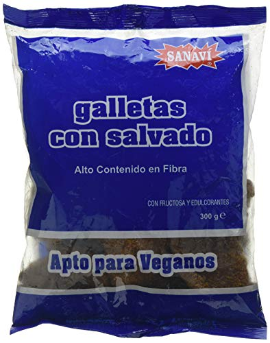 GALLETA SALVADO S/A 300 gr