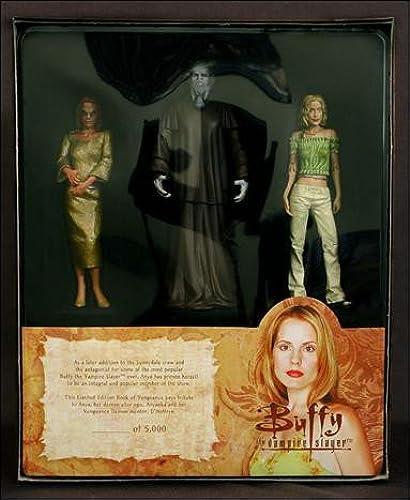Diamond Buffy Anya Buch der Vengeance