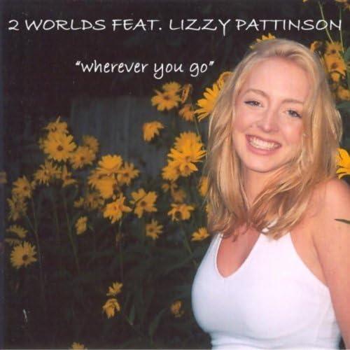 2 Worlds feat. Lizzy Pattinson