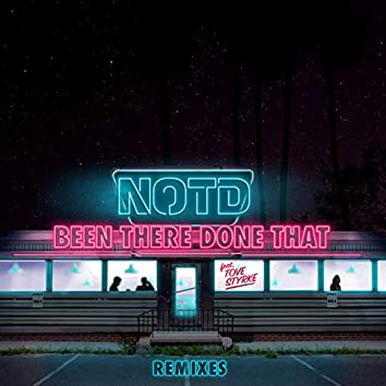 Been There Done That (Remixes)