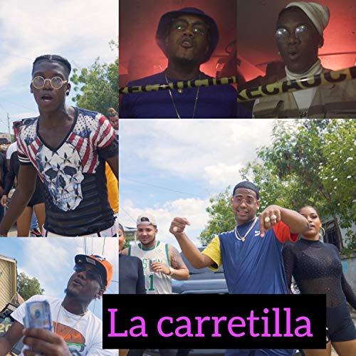 La Carretilla,Tonton 80, Lucas Montana, Patrik [Explicit]