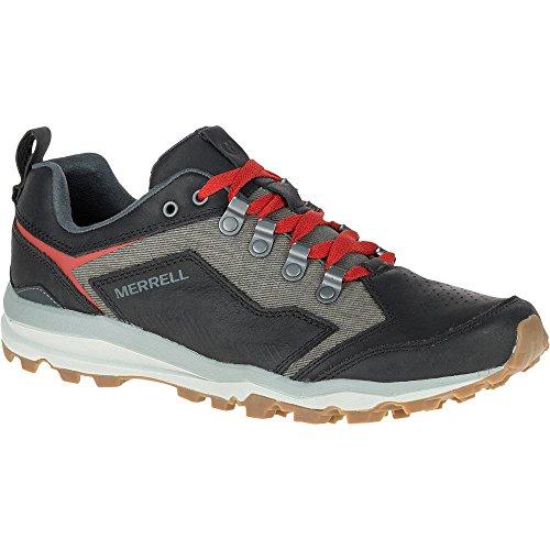 Merrell All Out Crusher J49315 de Marche de Randonnée Baskets Chaussures Hommes Noir J49315-41