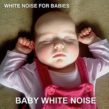 Baby White Noise