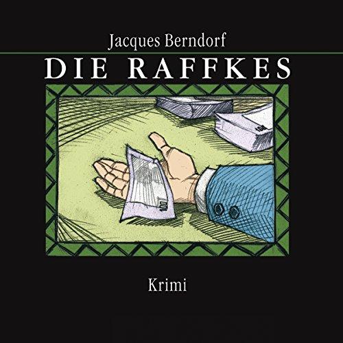 Die Raffkes audiobook cover art
